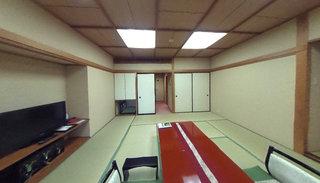 別館 静龍 一階特別室