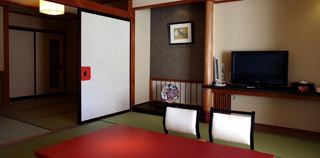 一般客室(冬写真)イメージ