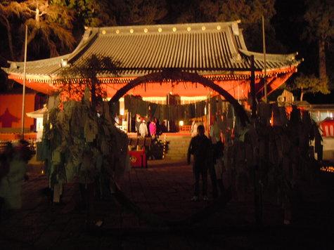 「世界遺産・日光の社寺・DC特別企画