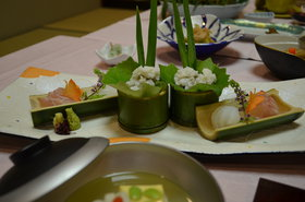 特別料理 6