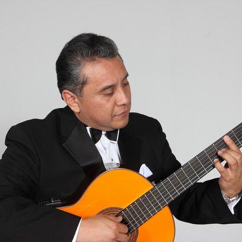 メキシカンギターデュオ:6月20日をもっ公演終了