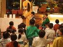 夏休み館内イベント紹介