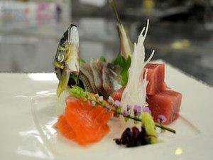 ☆特選「栃木の鮎尽くし」プラン:夏の料理プラン