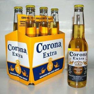 湯上り一杯プラン:メキシカンビール「コロナ」で冷たく一服!