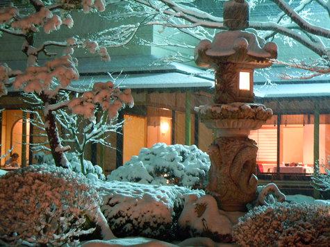 冬のケーキセットプラン:キャラメルバナナパンケーキセット付宿泊プラン!