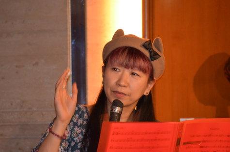 ミュージックシンフォニーのお知らせ(12/23)