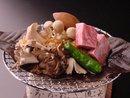 恵みの秋の料理プラン「栃木牛ときのこ」9/18から