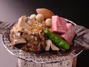 ★恵みの秋の料理プラン 「栃木牛ときのこ」