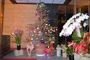 【あったか温泉クリスマス!】手ごろに鍋でクリスマス♪ グラスワインとカットケーキ付