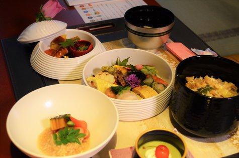 【6月限定】【部屋食】まるでボールなお弁当?!◆貸切風呂1000円OFF特典付♪