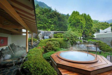 【直前割】レイトサマー◆9月限定◆温泉と会席料理をシンプルに楽しむ♪