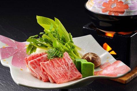 【栃木グルメ】上のランクの栃木牛「とちぎ和牛」は口の中でとろける贅沢な味わいです