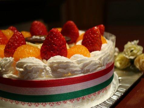 【アニバーサリー】記念日プラン:貸切風呂とケーキ付!鬼怒川温泉で特別な日をお祝い!