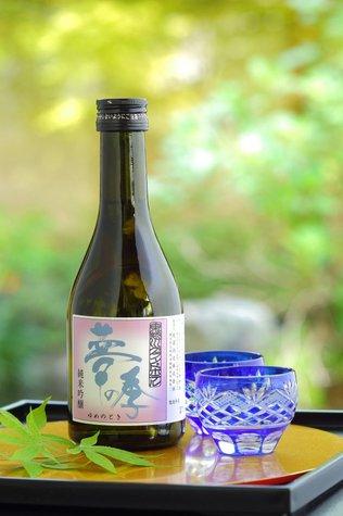【オリジナル地酒】栃木県の蔵元醸造の「純米吟醸 夢の季」のご紹介